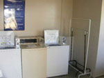 View larger image of Coin-op laundry room at OUTDOOR LIVING CENTER RV PARK image #4