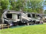 View larger image of Trailers camping at WAYNESBORO NORTH 340 CAMPGROUND image #7