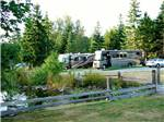 View larger image of ELWHA DAM RV PARK at PORT ANGELES WA image #1