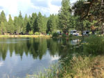 View larger image of Trailers camping on the water at HERITAGE RV PARK image #5