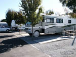 View larger image of RV and trailer camping at NOVATO RV PARK image #4
