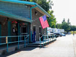 View larger image of Lodge office at CAL EXPO RV PARK image #2