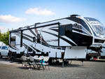 View larger image of Trailer camping at CAL EXPO RV PARK image #3