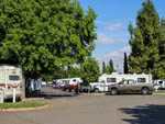 Cal Expo RV Park - Sacramento campgrounds | Good Sam Club