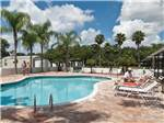 View larger image of GLEN HAVEN RV RESORT at ZEPHYRHILLS FL image #1