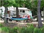 Lake Harmony RV Park And Campground