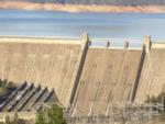 View larger image of Swimming pool with outdoor seating at MOUNTAIN GATE RV PARK image #2