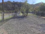 View larger image of Cabin with deck at MOUNTAIN GATE RV PARK image #7