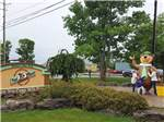 JELLYSTONE PARK TM OF WESTERN NEW YORK at NORTH JAVA NY image #1