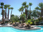 Oasis Las Vegas RV Resort
