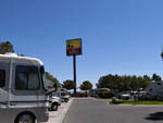 View larger image of OASIS LAS VEGAS RV RESORT at LAS VEGAS NV image #2