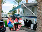 View larger image of OASIS LAS VEGAS RV RESORT at LAS VEGAS NV image #4