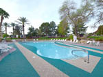 View larger image of OASIS LAS VEGAS RV RESORT at LAS VEGAS NV image #9