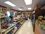 View larger image of General Store at campground  at JELLYSTONE RV PARK image #5
