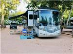 View larger image of Trailers camping at ZANE GREY RV VILLAGE image #1
