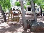 View larger image of RVs and trailers  at ZANE GREY RV VILLAGE image #3
