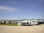 View larger image of Trailers and RVs camping at PLEASANT HARBOR MARINA  RV RESORT image #8