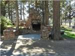 View larger image of Fire pit at SCANDIA RV PARK image #4