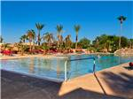 View larger image of Flowers at PUEBLO EL MIRAGE RV  GOLF RESORT image #6