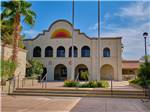 View larger image of SUNRISE RV RESORT at APACHE JUNCTION AZ image #2