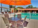 SUNRISE RV RESORT at APACHE JUNCTION AZ
