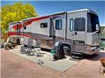 View larger image of SUNRISE RV RESORT at APACHE JUNCTION AZ image #9