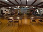 View larger image of Picnic tables at STONE CREEK RV PARK image #6