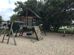 View larger image of Playground equipment at STONE CREEK RV PARK image #11
