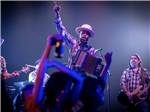 View larger image of RVs camping at PARAGON CASINO RV RESORT image #7