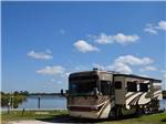 View larger image of People in golf carts at NATURES RESORT image #6