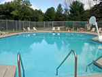 View larger image of Swimming pool at campgrounds at HO-CHUNK RV RESORT  CAMPGROUND image #2
