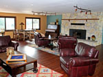 View larger image of Inside lodge at HO-CHUNK RV RESORT  CAMPGROUND image #4