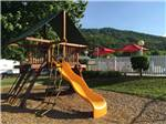 View larger image of Playground at KINGS HOLLY HAVEN RV PARK image #8