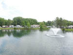 View larger image of Trailers camping on the water at SPRING LAKE RV RESORT image #7