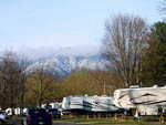 View larger image of Snowcapped mountains at CREEKWOOD FARM RV PARK image #2