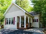 View larger image of Man and grandkid fishing at POINT SEBAGO RESORT image #2