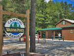 Wading Pines Camping Resort