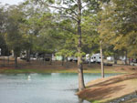 View larger image of Trailers and RVs camping on the water at FAIR HARBOR RV PARK image #11