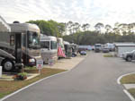 Harris Village & Adult RV Park LLC