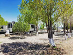 View larger image of Trailer camping at CANYON GATEWAY RV PARK image #4