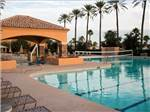 View larger image of PALM CREEK GOLF  RV RESORT at CASA GRANDE AZ image #6