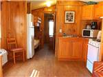 View larger image of Man camping in RV at BIG CYPRESS RV RESORT  CAMPGROUND image #2