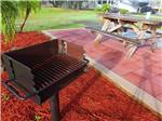 View larger image of Man playing pool at BIG CYPRESS RV RESORT  CAMPGROUND image #4