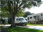 View larger image of RV and trailer camping at YANKEE TRAVELER RV PARK image #5