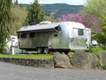 View larger image of Trailer camping at BRIDGE RV PARK  CAMPGROUND image #3