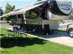 View larger image of Trailer camping at A COUNTRY RV PARK image #7