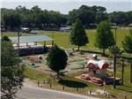 View larger image of Waterpark at YOGI BEAR JELLYSTONE CAMP RESORTS image #4