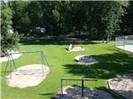 View larger image of Basketball court at MILLERS CAMPING RESORT image #4