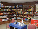 View larger image of General Store at campground  at MILLERS CAMPING RESORT image #8