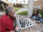 View larger image of Jazz band at RINCON COUNTRY EAST RV RESORT image #11